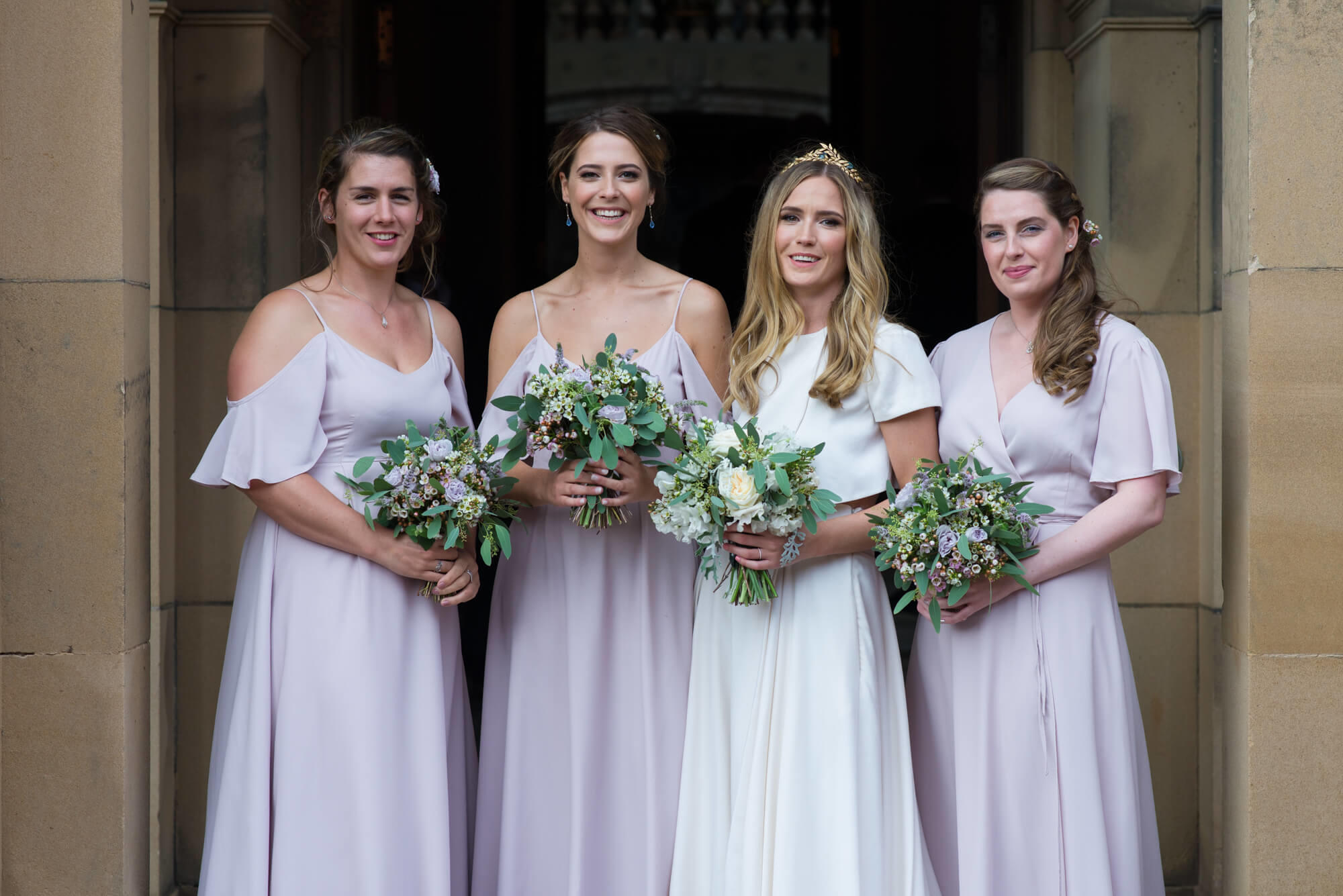 Stylish Wedding At Gosford House In Scotland By Especially Amy